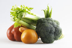 veggies Fotografia de Stock Royalty Free
