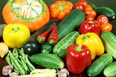 Veggies Stock Image