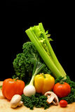 Veggies photo libre de droits