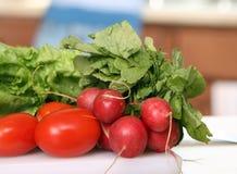 Veggies Royalty Free Stock Image