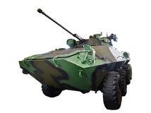 Vehículo blindado de transporte de personal BTR-90 Fotos de archivo libres de regalías