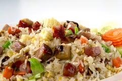 Vehículo encendido del arroz Foto de archivo