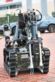 Vehículo sin tripulación Fotos de archivo