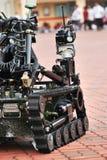 Vehículo sin tripulación Fotografía de archivo libre de regalías