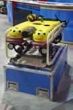 Vehículo subacuático fotos de archivo libres de regalías