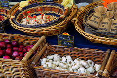 Vehículos en el mercado Imagen de archivo
