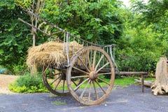 Vehículos o carros clásicos tailandeses. imagen de archivo libre de regalías