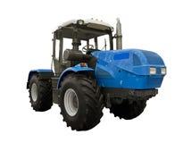 Vehículo a campo través azul Fotos de archivo