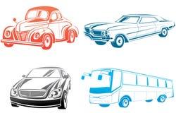 Vehicle Stock Image
