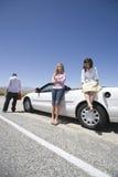 Vehicle Breakdown Stock Photos