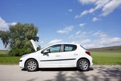 Vehicle breakdown Royalty Free Stock Image