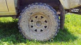 Vehicle car tire stock photos