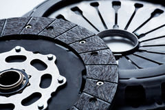 Vehicle Clutch Royalty Free Stock Photos