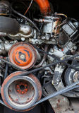 Vehicle engine Stock Images