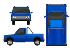 Vehicle Stock Photo
