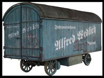 Vehicle, Freight Car, Rolling Stock, Transport Royalty Free Stock Photos