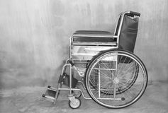 Vehicle for handicapped Royalty Free Stock Image