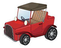 Vehicle Royalty Free Stock Photo