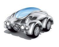 Vehicle modern car Stock Image
