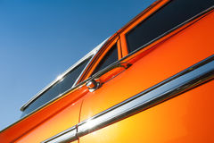 Vehicle panel abstract Royalty Free Stock Images