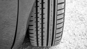 Vehicle Tire Stock Images