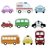 Vehicles Stock Images