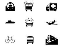 Vehicles Stock Photos