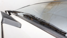 Vehicles Wiper Blade Stock Photos