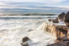 Vei волны Стоковые Изображения