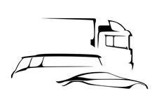 veicoli Immagine Stock