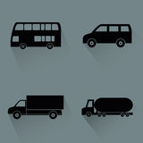 veicoli Fotografia Stock