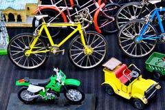veicoli raccoglibili Immagini Stock Libere da Diritti