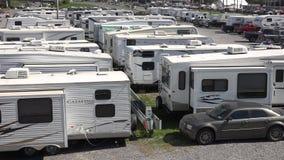 Veicolo ricreativo, campeggiatore, RVs