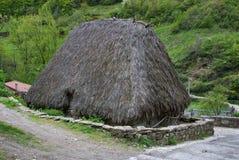 Veigas_02, Asturia, Spagna Fotografia Stock