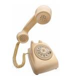 veige telefoniczny rocznik Obraz Royalty Free