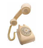 Veige vintage telephone Royalty Free Stock Image