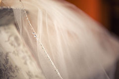 Veil Stock Photography