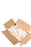 Veilig pakket Stock Afbeeldingen