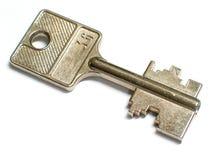 Veilige sleutel Royalty-vrije Stock Afbeeldingen