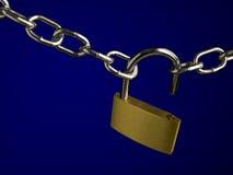 veiligheid Stock Foto