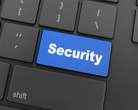 veiligheid Royalty-vrije Stock Afbeeldingen