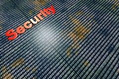 veiligheid Royalty-vrije Stock Afbeelding