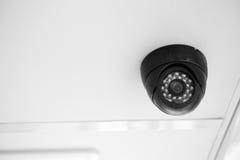 veiligheids camera stock foto's