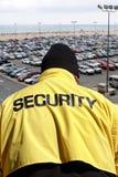 Veiligheidsagent Royalty-vrije Stock Afbeelding