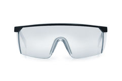 Veiligheidsbril Royalty-vrije Stock Fotografie