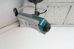 Veiligheidssysteem stock foto's