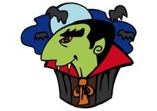Veille de la toussaint Dracula Photographie stock libre de droits