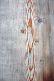 Veins on weathered wood Royalty Free Stock Image