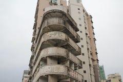 Veinzerij Shui Po, Hongkong royalty-vrije stock afbeelding