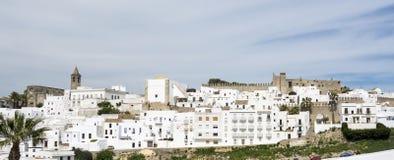 Vejer de la Frontera, Cadiz, Andalusia, Spain Royalty Free Stock Image